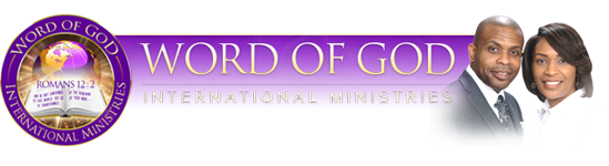 Word of God International Ministries Logo